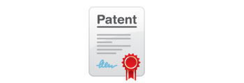 2nd Patent Awarded